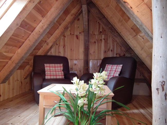 rosalie la tarabelle chambre d 39 h te loz re. Black Bedroom Furniture Sets. Home Design Ideas